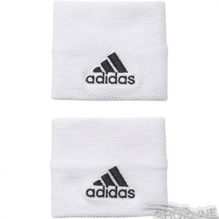 1ee498c84d3 Potítka Adidas Tennis Wristbands Small 2 pcs - S97837