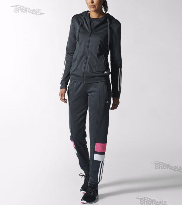 cc2f29f6a4ad5 Súprava Adidas Iconic Slim Colorblock - S21052 | Shopline.sk