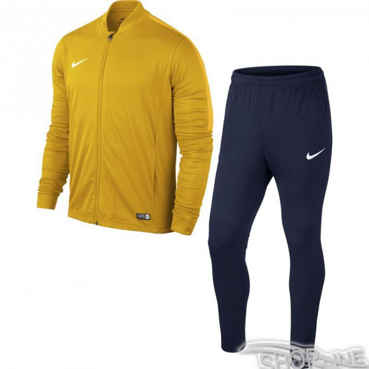 88202b4fc Súprava Nike Academy 16 Knit 2 Junior - 808760-739   Shopline.sk