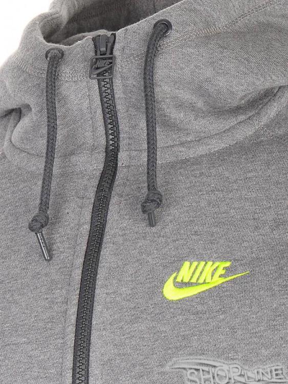 Súprava Nike Aw77 Flc Hoody Trk St - 678622-091  02c60e3515d
