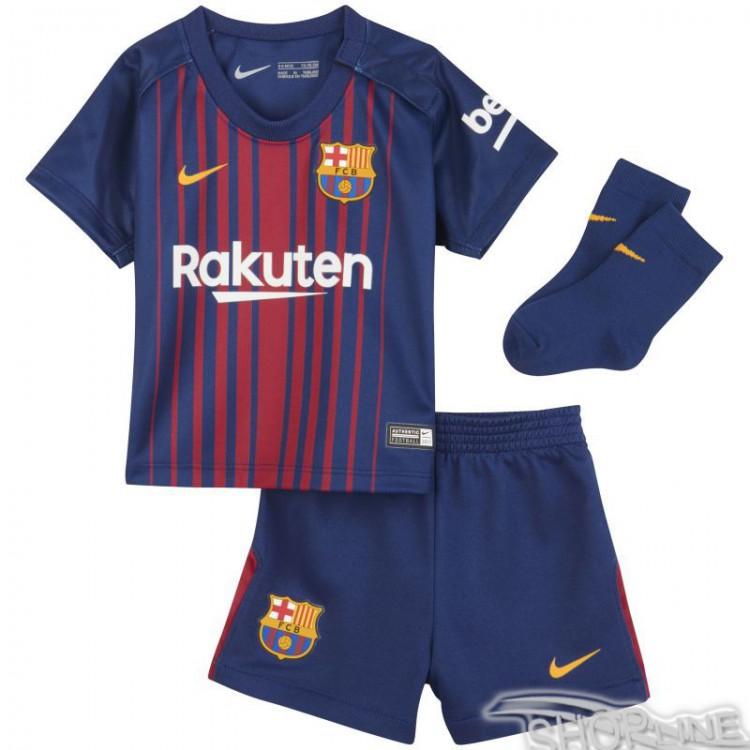 9e3c952b87c36 Súprava Nike FC Barcelona Kids - 847319-456 | Shopline.sk