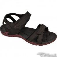 Sandále 4f M  - H4L17-SAM001-CZARNY