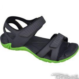 d8a395864bbe Sandále 4f M - H4L17-SAM001-GRANAT