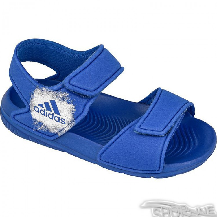 Sandále Adidas AltaSwim I Kids BA9281 - BA9281  7890eef822c