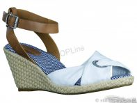 Sandále TOMMY HILFIGER MARY 6 A - FW56813800100