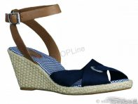 Sandále TOMMY HILFIGER MARY 6 A - FW56813800475