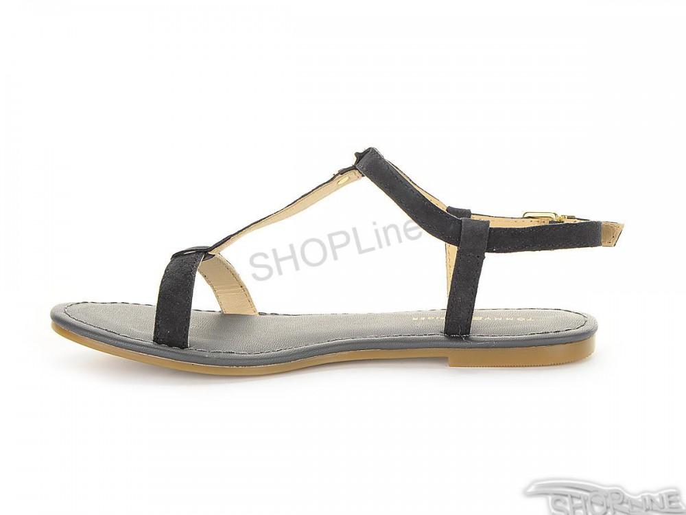 5b0ffa40e7f Sandále Tommy Hilfiger Jennifer 14B - FW56820683403