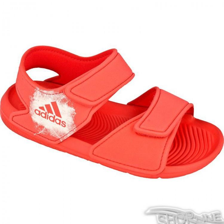 c94435c0220b2 Sandálky Adidas AltaSwim Jr - BA7849 | Shopline.sk