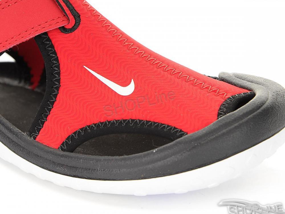 dc15e88e1 Sandálky Nike Sunray Protect Ps - 344926-602 | Shopline.sk