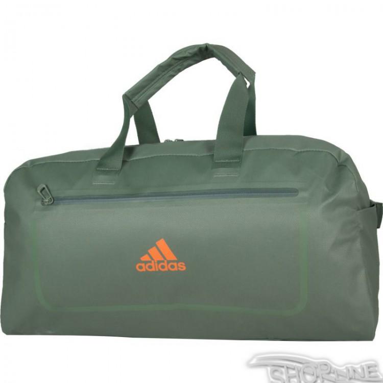 f8db0e252e57f Taška Adidas Climacool Team Bag Medium - S99904 | Shopline.sk