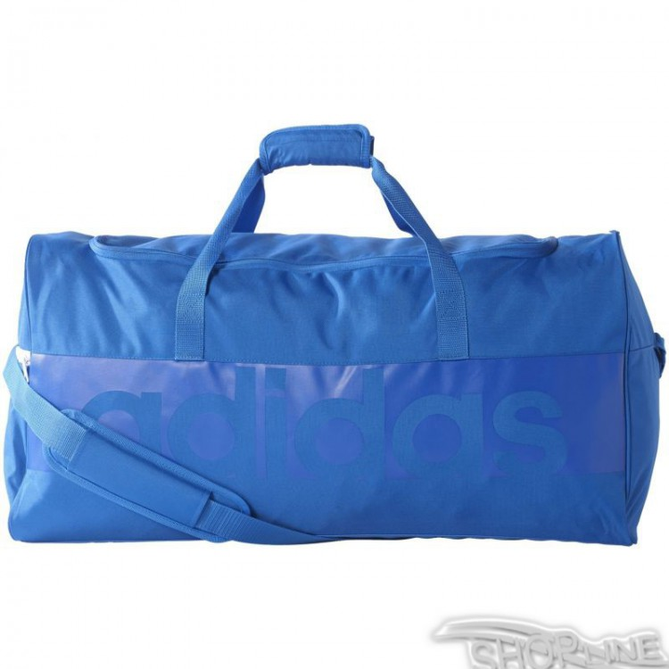 3d149fde9 Taška Adidas Tiro 17 Linear Team Bag L - BS4758 | Shopline.sk
