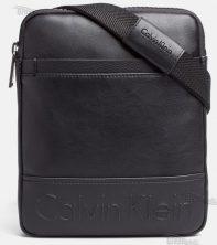 Taška Calvin Klein Bennet Flat Crossover - K50K502828001