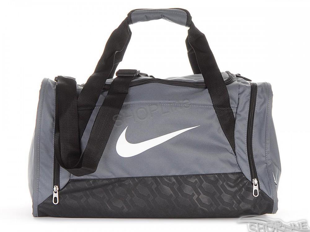 32860bd18c Taška Nike Brasilia 6 Small Duffel - BA4831-074