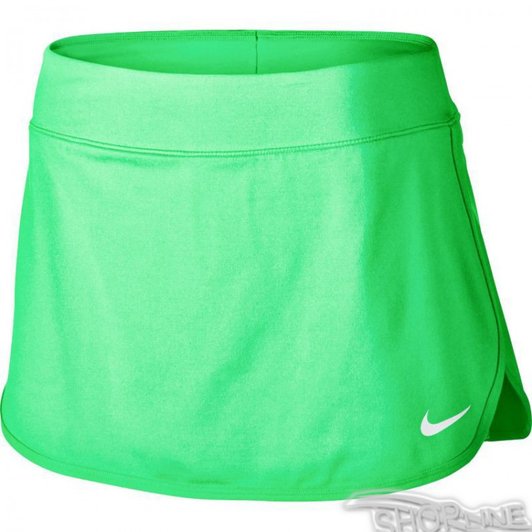 cb662514c1b5 Tenisová sukňa Nike Court Pure Tennis Skirt W - 728777-300