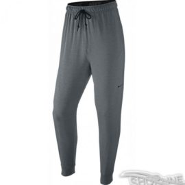Tepláky Nike Dri-FIT Training Fleece Pant M - 742212-065