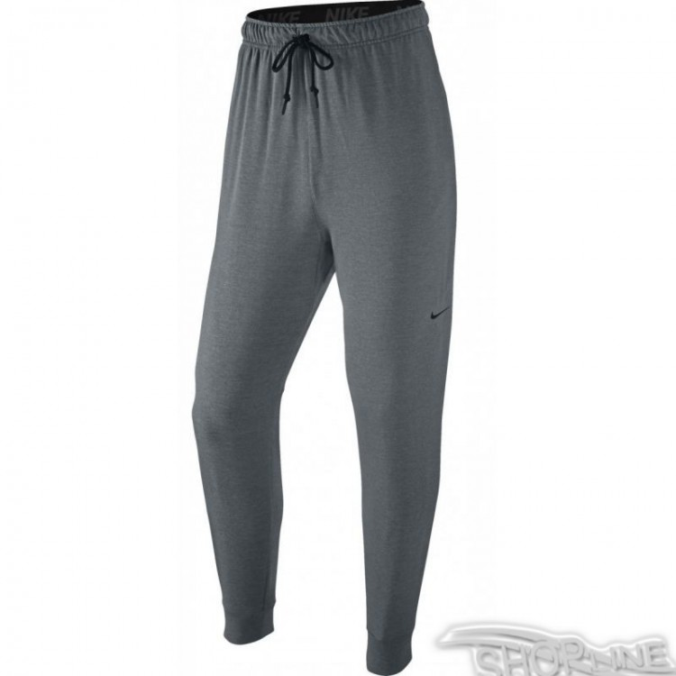 Tepláky Nike Dri-FIT Training Fleece Pant M - 742212-065  b0d2378a92
