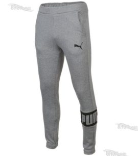 Tepláky PUMA REBEL SWEAT PANTS - 592468-03
