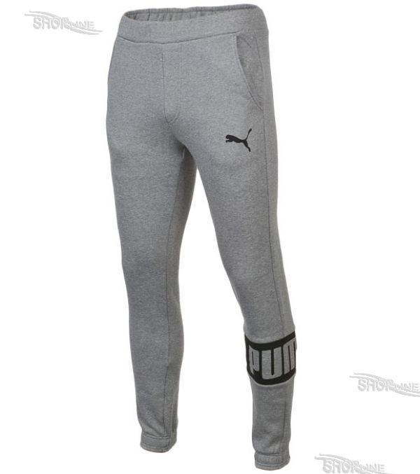Tepláky PUMA REBEL SWEAT PANTS - 592468-03  8a938c9c9a