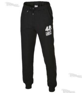 Tepláky Puma Fleece Jogging Pant - 594920-01