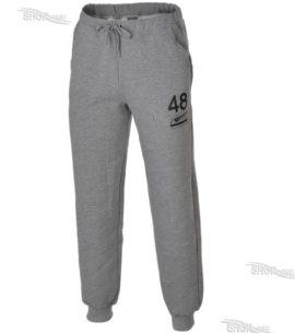 Tepláky Puma Fleece Jogging Pant - 594920-02