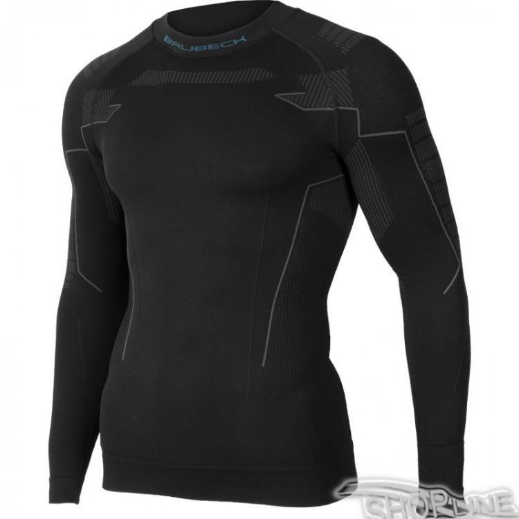 a9eef9e6ae23 Termo tričko Brubeck Thermo M - LS13040