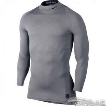 Thermo tričko Nike Pro Cool Compression Mock M - 703090-091