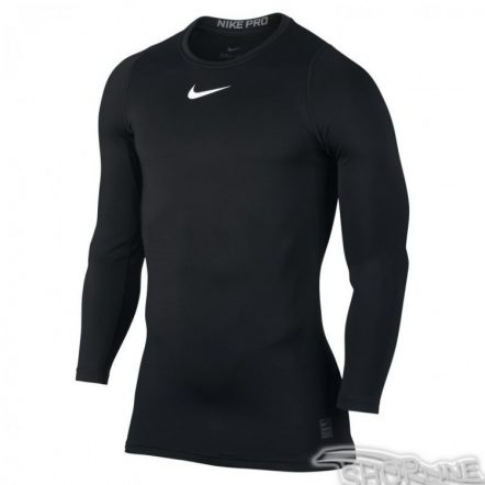 Thermo tričko Nike Pro Warm Top Compression Long Sleve M - 838044-010