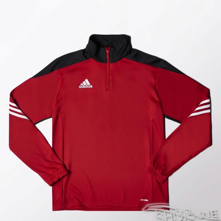Tréningová mikina Adidas Sereno 14 M - D82946  3fdd0232f51