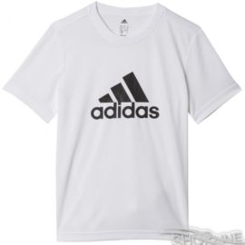 Tričko Adidas Gear Up Tee Junior - BK0713