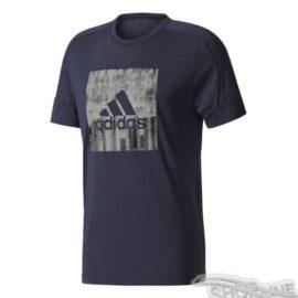 Tričko Adidas ID Flash Tee M  - BS2203