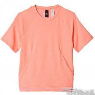 Tričko Adidas ID Tee Sweat Junior - BP8699