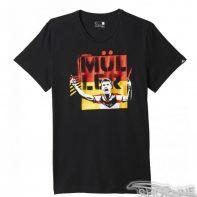 Tričko Adidas Müller Graphic M AI5647 - AI5647