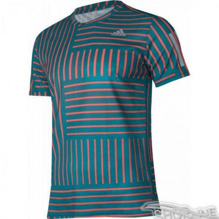 Tričko Adidas Response Print M - BS4682