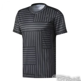 Tričko Adidas Response Print M - BS4687