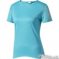 Tričko Adidas Response Short Sleeve Tee W - BP7457
