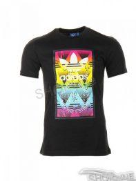 Tričko Adidas Soccurf Tee - AJ7136