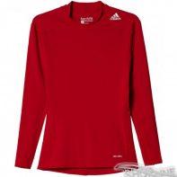 Tričko Adidas Techfit Base Long Sleeve M - AJ5015