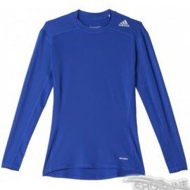 Tričko Adidas Techfit Base Long Sleeve M - AJ5019