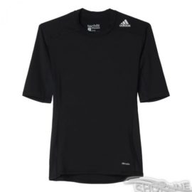 Tričko Adidas Techfit Base Short Sleeve M - AJ4966
