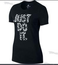 Tričko NIKE NSW TEE CREW JDI TANGRAMS - 834777-010