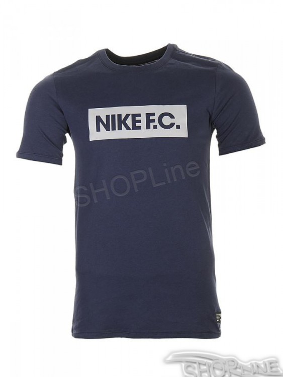 Tričko Nike Fc Glory Tee - 726472-451  2330316a32
