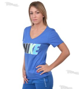 Tričko Nike Tee Flavor Burts - 834775-478