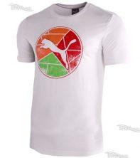 Tričko PUMA Logo - 593450-02
