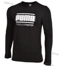 Tričko Puma BPPO Longsleeve - 594943-01