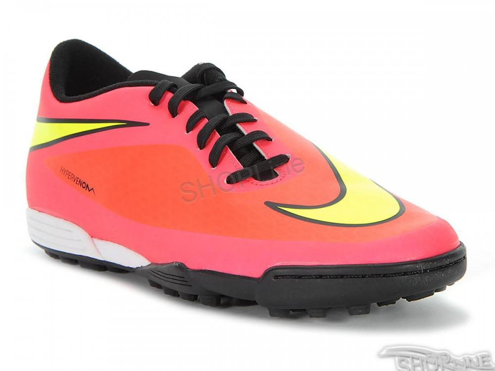 Turfy Nike Hypervenom Phade Tf - 599844-690  7d38d7a5a31