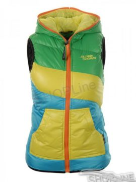 Vesta ALPINECROWN LADIES PADDED VEST OCEANIA - ACPV-32339-900