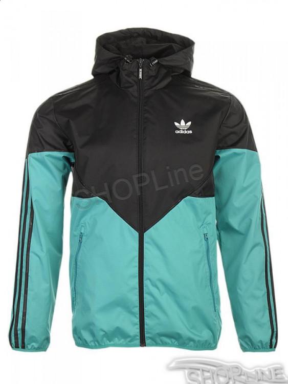 Vetrovka Adidas Colorado Wb - AJ6977  d3a8775ddb8