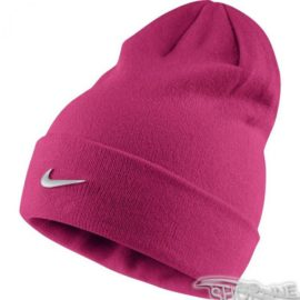 Čiapka Nike Metal Swoosh Beanie Junior - 825577-616