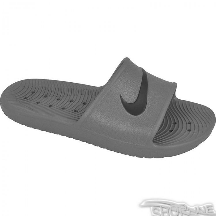 Šľapky Nike Kawa Shower M - 832528-010  a1c191d84af