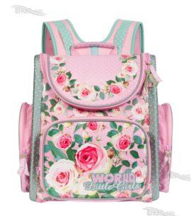 e39cdbddf5 Školská taška Grizzly - RA-668-41